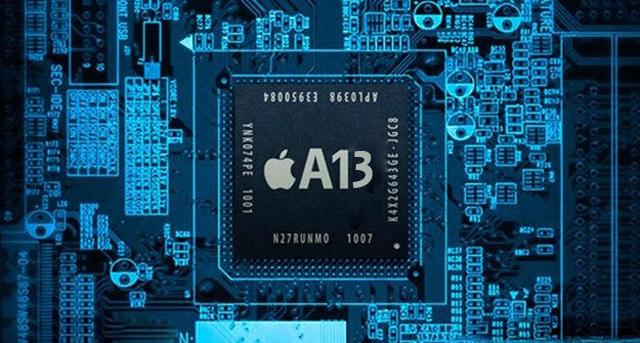 Kết quả hình ảnh cho chip a13